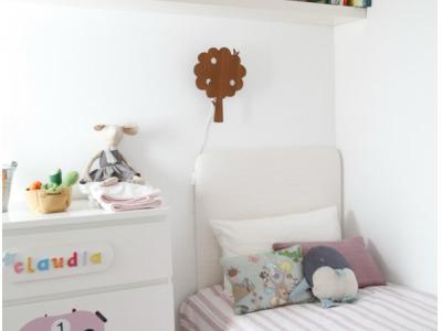 Decoraci n cuarto ni a elblogdenicolasito for Vinilos muebles infantiles