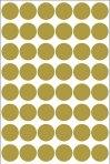 motas o confeti de vinilo color dorado nicolasito.es