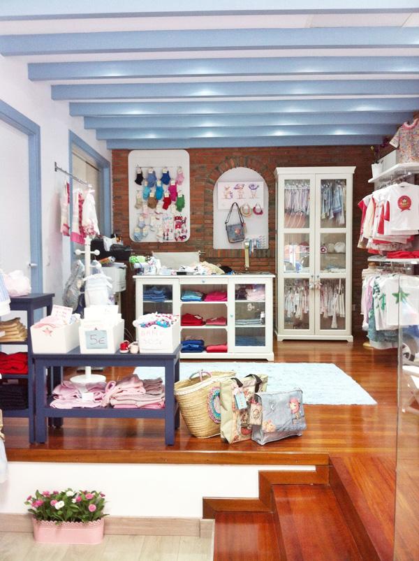 tienda ropa infantil gijon asturias