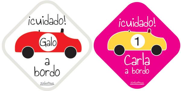 comprar-online-pegatinas-para-coche-personalizadas-con-nombre