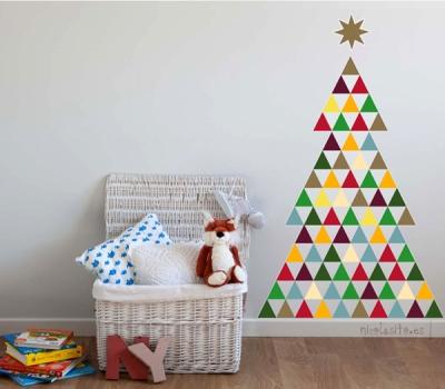 vinilos-decorativos-arbol-navidad-decoracion-paredes-infantiles