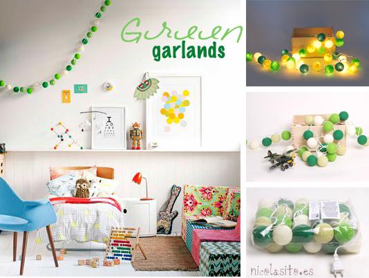 comprar-online-guirnaldas-verdes-bolas-luz-texto