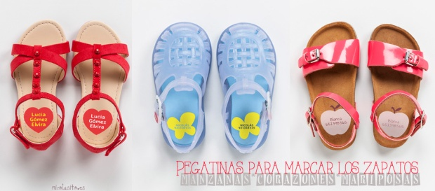 Pegatinas-marcar-zapatos-nombre-ninos